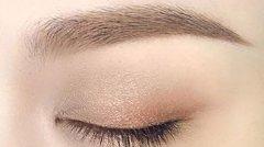 瑞士NAT美学植发技术:告别手残党,即刻拥有自然眉毛
